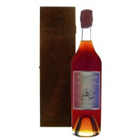 Hermitage Diamond Jubilee 60 y.o. Grande Champagne Cognac