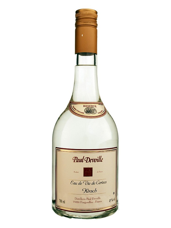 paul devoille reserve eau de vie de cerises kirsch buy online vintage cognac armagnac. Black Bedroom Furniture Sets. Home Design Ideas