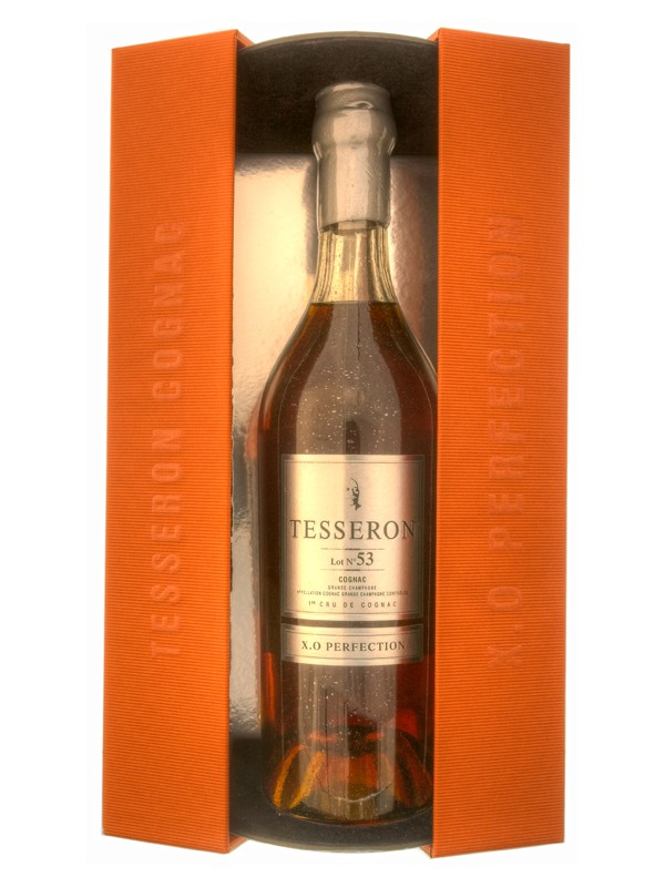 Tesseron Vintage 1953