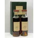 Hermitage 1914 & 50 Year Old Cognac Gift Presentation