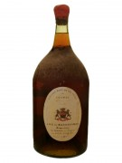 Cognac Massougnes Vintage 1801 (Imperial ¾ gallon)
