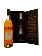 Raymond Ragnaud Vieille Réserve Cognac in Presentation Box with two Engraved Glasses