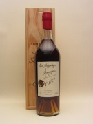 Clos des Saveurs 1987 Bas Armagnac (Exception Bottle)