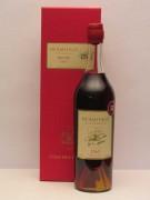 Hermitage Réaux 1965 Petite Champagne Cognac