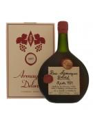Delord Vintage 1971 Bas Armagnac