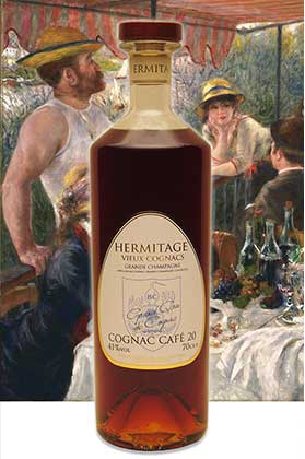 Hermitage Cafe 20 year old