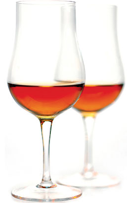 Cognac and Armagnac make perfect Christmas gifts