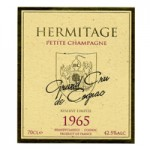 Another New Vintage Cognac in Stock