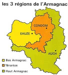 Armagnac quel region