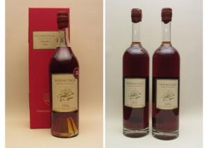 New Cognacs