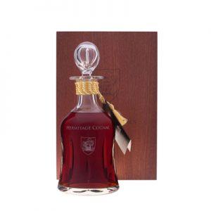 Crystal Decanter Cognac