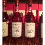 Hermitage Cognac Celebration Vintages