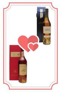 Cognac Sharing