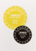 Cognac Masters Medals