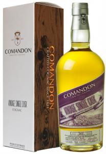 Comandon 2012 Cognac