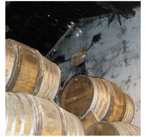 Cognac Cellars