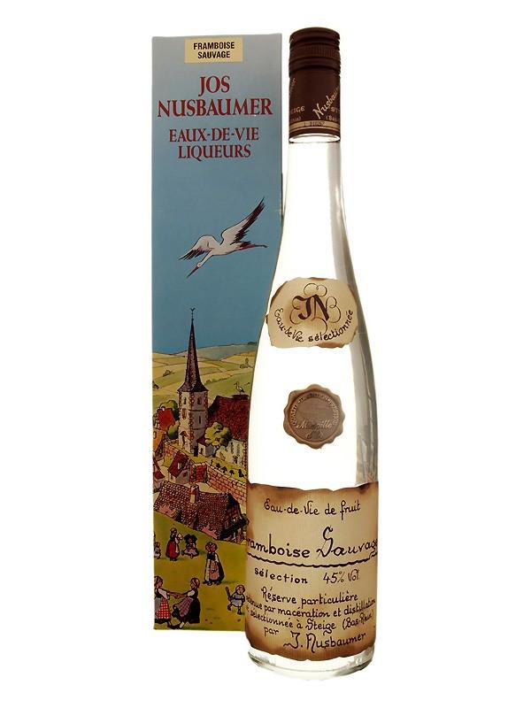 Nusbaumer - Framboise Sauvage