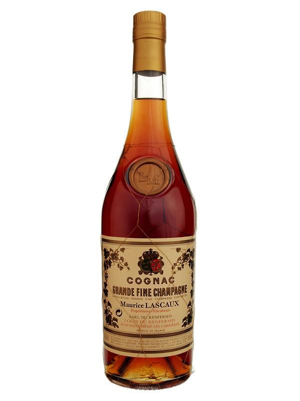 Cognac Maurice Lascaux Grande Fine Champagne