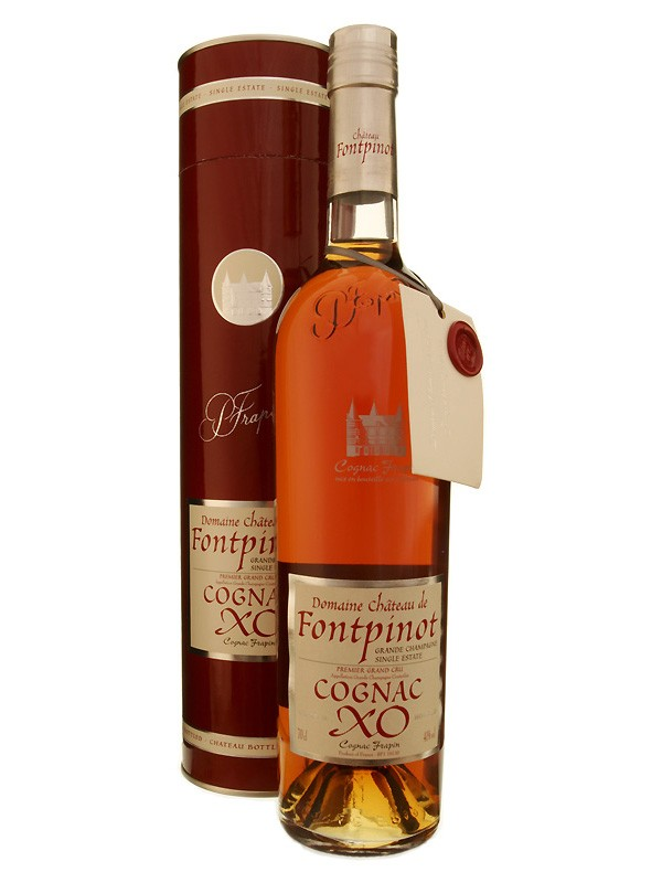 Fontpinot XO Grande Champagne Cognac