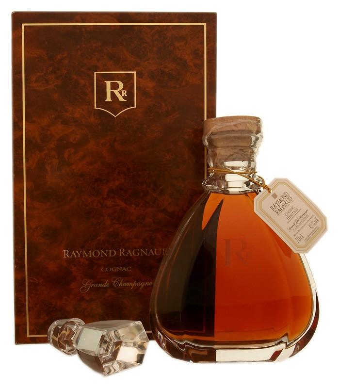 Raymond Ragnaud 1906 Grande Champagne Cognac (Crystal Decanter)