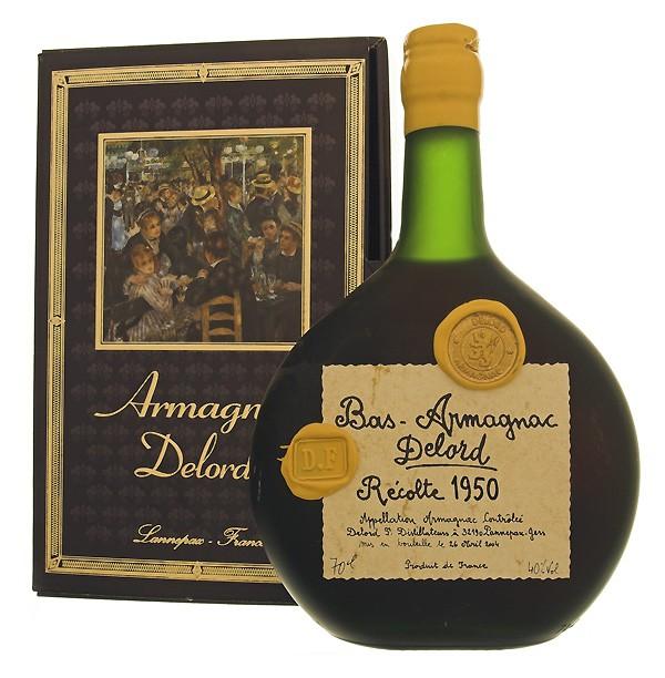 Delord 1950 Bas Armagnac