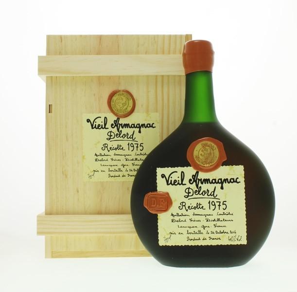 Delord 1975 Bas Armagnac
