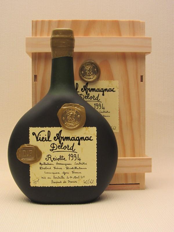 Delord 1994 Bas Armagnac