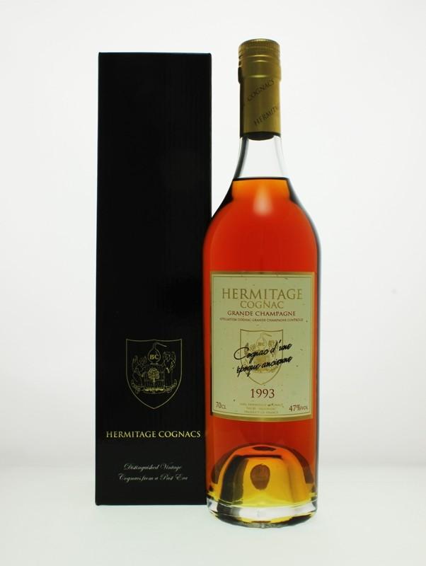 Hermitage 1993 Grande Champagne Cognac