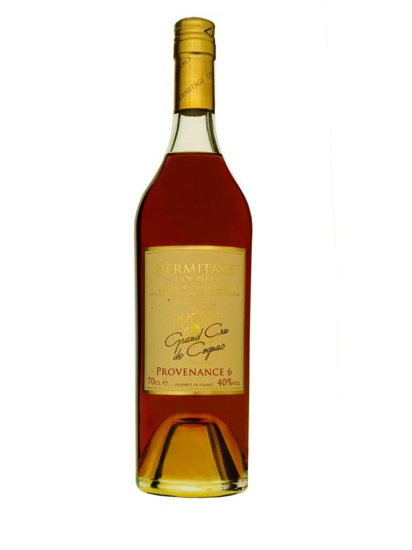 Hermitage Provenance 6 Cognac