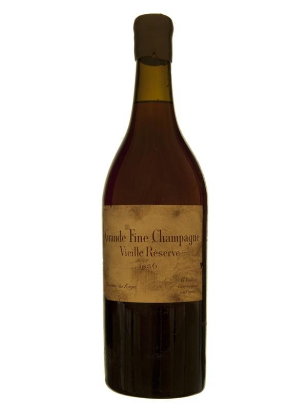 Domaine des Forges 1836 Cognac