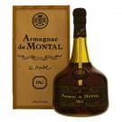 Montal Vintage Armagnac 1962 Special Edition