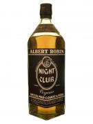 Albert Robin Cognac Soda 1935
