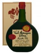 Delord Vintage Armagnac 1952