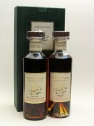 Hermitage 1987 & 1917 Cognac Gift Presentation