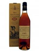 Castarède Vintage 1965 Bas Armagnac