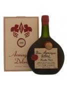 Delord Vintage Armagnac 1945