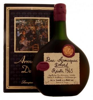 Delord 1965 Bas Armagnac