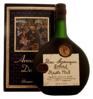 Delord Vintage 1948 Bas Armagnac