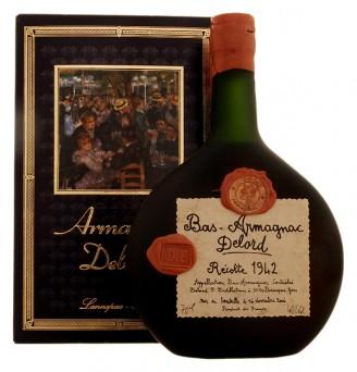 Delord 1942 Bas Armagnac