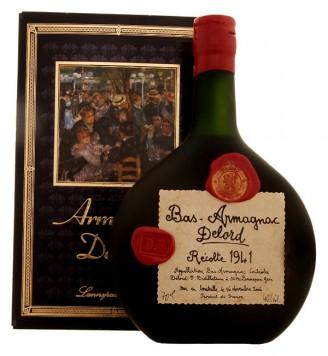 Delord 1941 Bas Armagnac