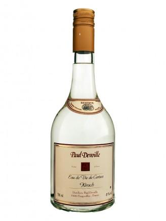 Paul Devoille - Reserve Eau de Vie de Cerises - Kirsch