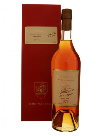 Cognac Hermitage 1979 Chez Richon Grande Champagne
