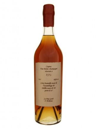 La Fine Goule Vintage 1972 Cognac