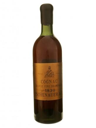 Cognac Eschenaeur & Co 1830