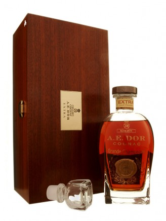 A.E.Dor 40 Year Old Grande Champagne Cognac (Presentation Decanter)
