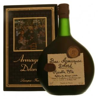 Delord Vintage 1914 Bas Armagnac