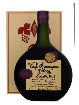 Delord Vintage 1943 Bas Armagnac