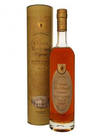 Château de Montifaud VSOP Petite Champagne Cognac