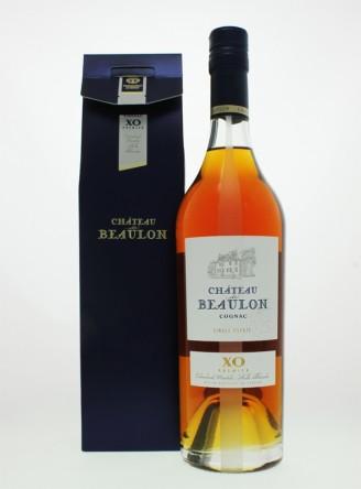 Château de Beaulon 12 Year Old XO Premier Fins Bois Cognac