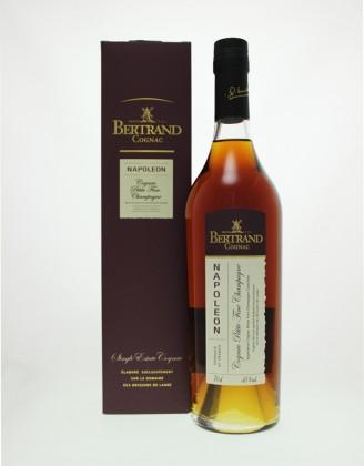 Bertrand 20 Year Old Napoleon Petite Champagne Cognac